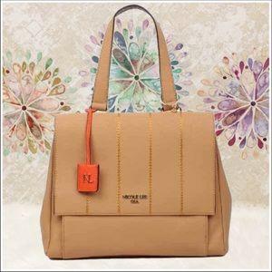 Nicole Lee Versatile Handbag